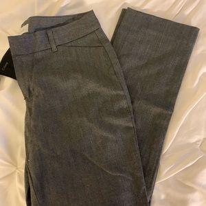 Slim Cropped Trouser Pant NWOT